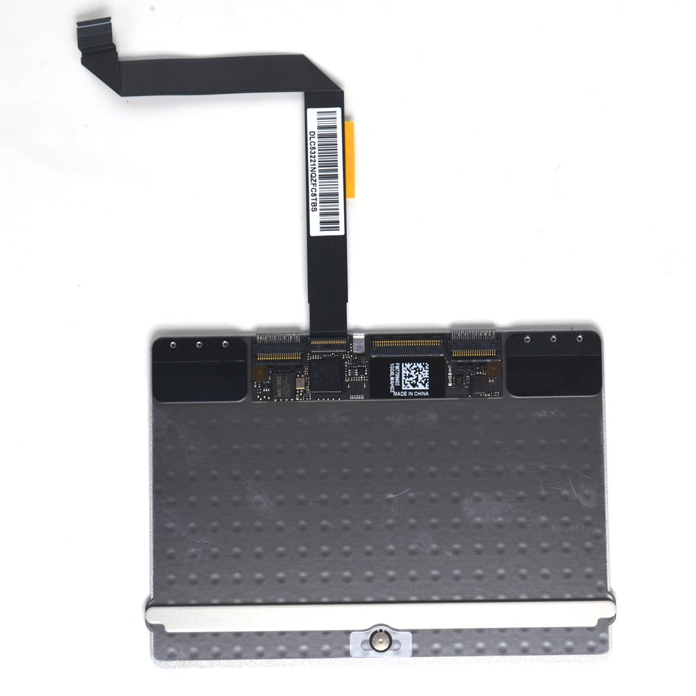 """923-0438 Padarsey Trackpad with flex cable For Apple MacBook Air 13/"""" A1466 Mid 2013, Early 2014, Early 2015"""