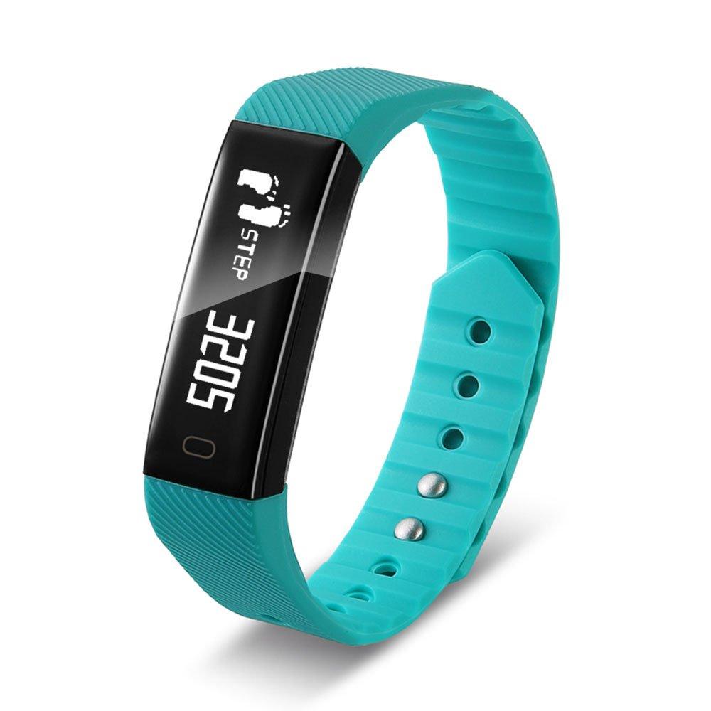 Smartwatch F3 - Pulsera Inteligente con podómetro ...