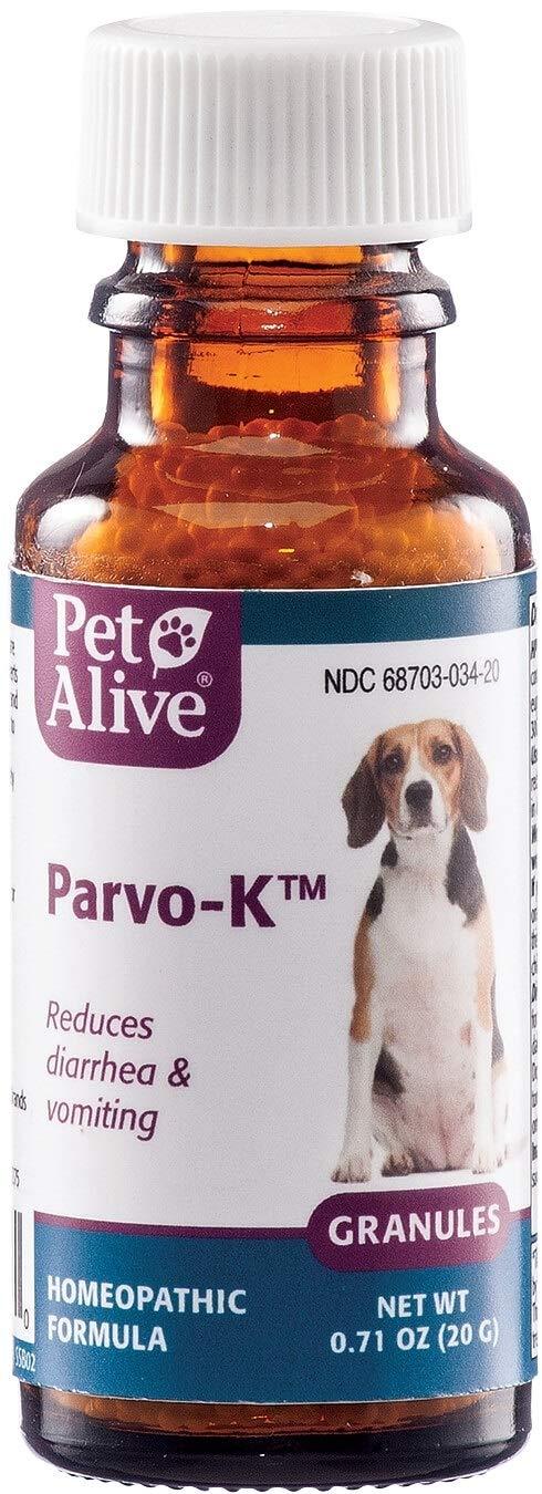 PetAlive Parvo-K for Dogs for Canine Parvo Virus by PetAlive