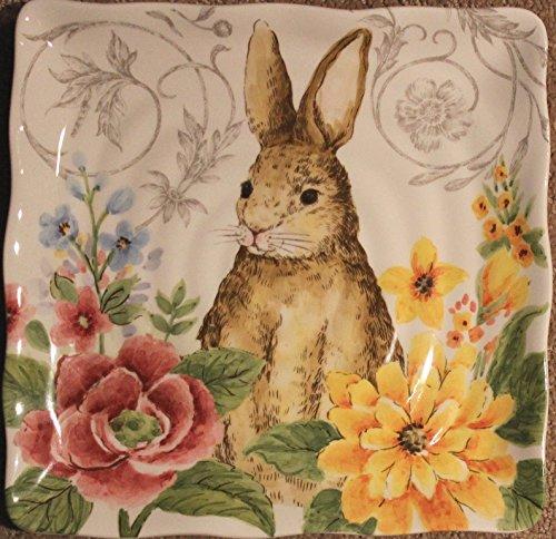 Maxcera Easter Bunny Square 8