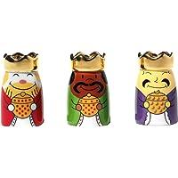 Alessi AMGI10SET1 Figuras de Diseño de los Reyes
