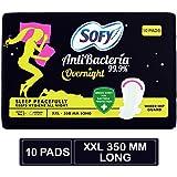 Sofy Bodyfit Overnight XXL - 10 Count