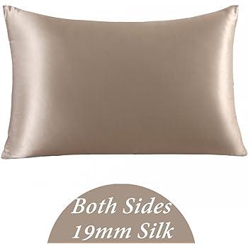 Amazon Com Spasilk Hair Beauty Pillowcase Standard Queen