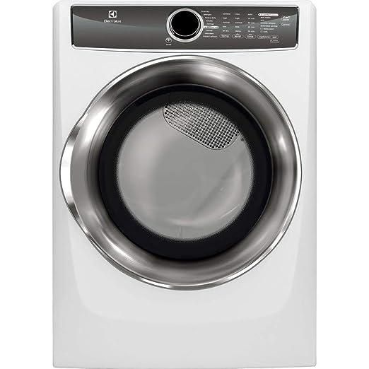 Amazon.com: Electrolux Isla White Gas secador de vapor: Aparatos
