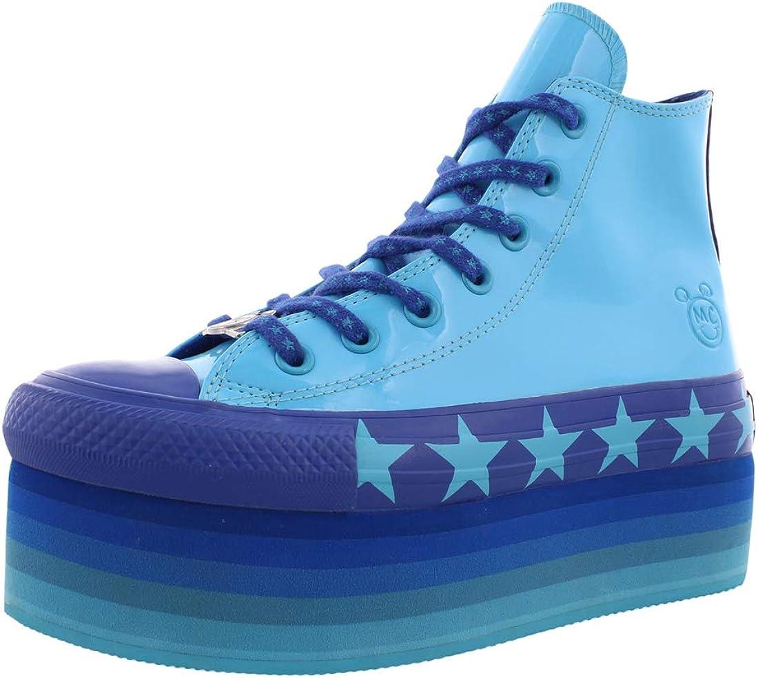 Converse Sneaker Ctas Hi Blau Kategorien Converse in 2020