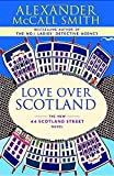 Love Over Scotland
