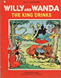The King Drinks, Willy Vandersteen, 0915560046