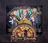 Disney Pirates of the Caribbean Limited Edition Jumbo Pin: The Legend Lives On