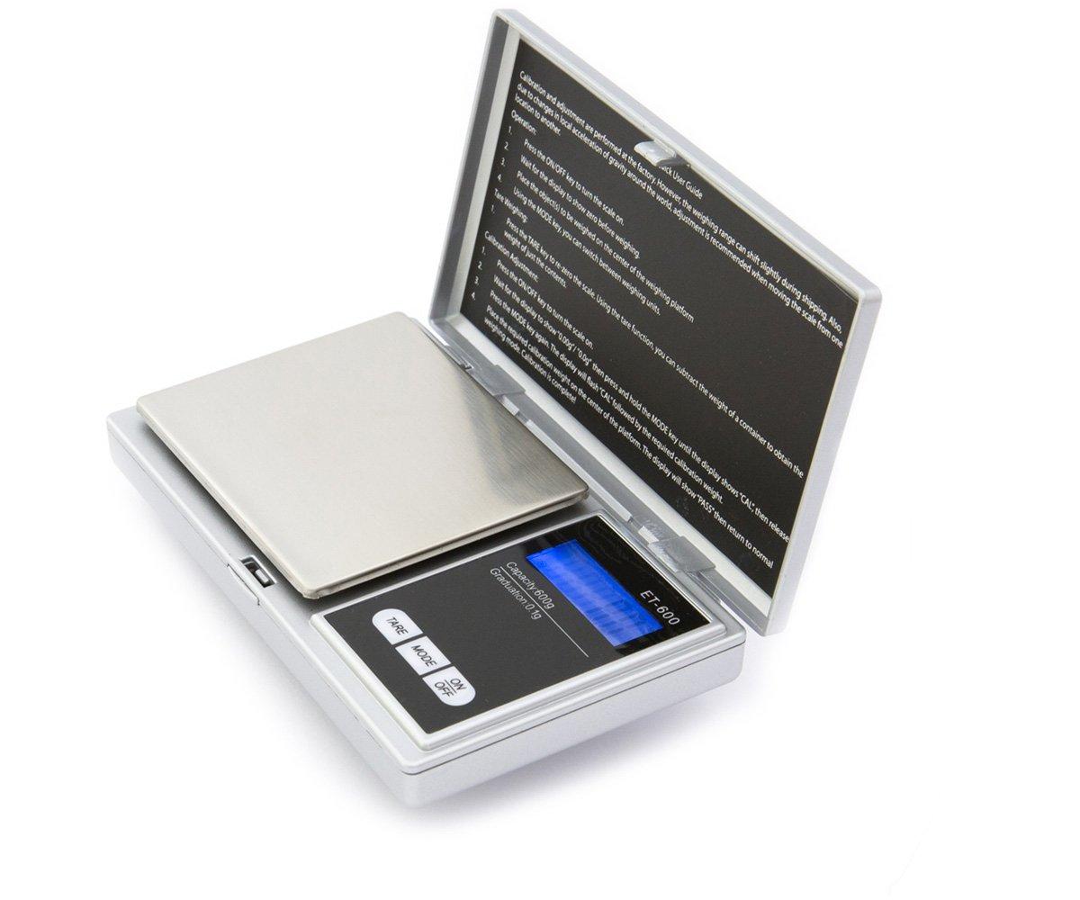 Kenex 03000 600 Gram Capacity Eternity Precision Scale