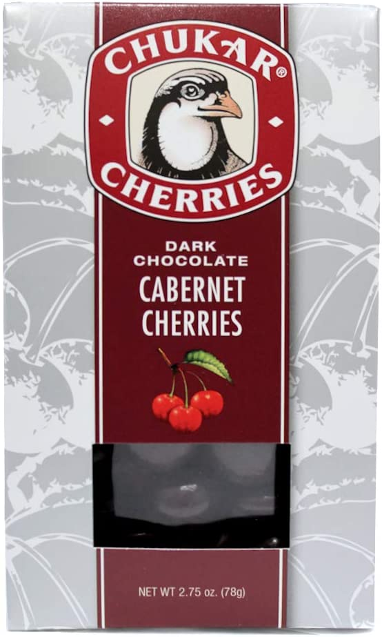 Chukar Cabernet Cherries