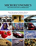 Microeconomics in Modules, Krugman, 1429287306