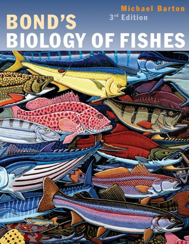 Bond's Biology of Fishes, 3rd Edition