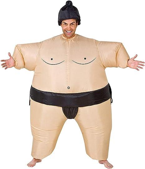 Lorenlli Divertidos juegos de sumo disfraces cosplay fiesta Blowup ...