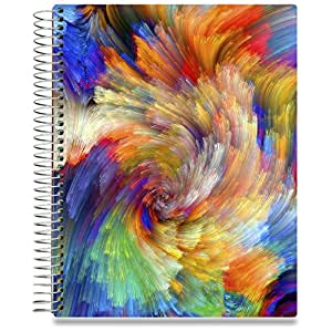 Tools4Wisdom Planner - July 2019 Edition - Softcover - 12 Months Dated Academic Year (8.5 x 11 Inch)