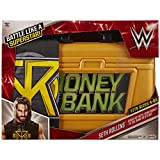 WWE Wrestling Seth Rollins Dress-Up with Money in the Bank Briefcase (Dispatched From UK)