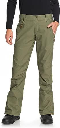 Roxy Cabin Snow Pant - Pantalones para Nieve Mujer