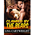 ROMANCE: Claimed By The Bears (BBW Paranormal Bear Shifter Romance)