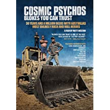 Cosmic Psychos - Blokes You Can Trust