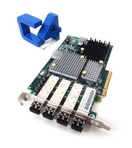 Amazon com: IBM 74Y3467 8Gb PCIe 2 Fibre Channel Adapter 4