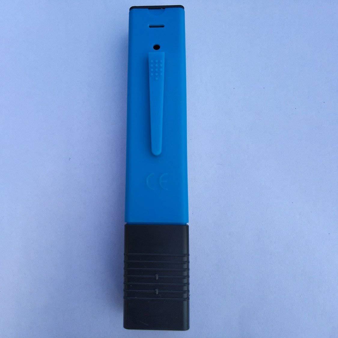 Portable TDS LCD Num/érique 0-9990ppm Qualit/é de Leau Test Stylo Duret/é Analyseur Filtre /À Eau Puret/é Moniteur Outil