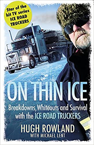 ice road truckers online