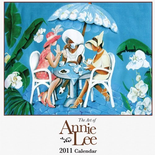 Search : 2011 Art of Annie Lee Calendar