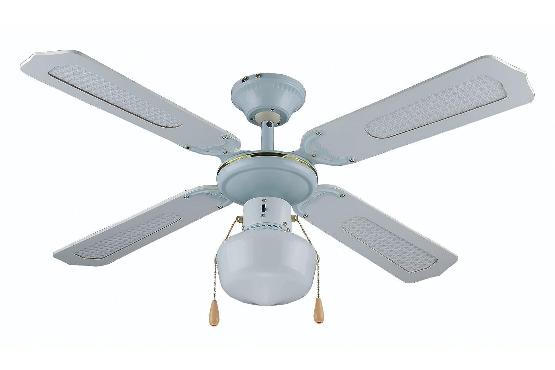 Villa d 'Este 2160663 –  The ceiling fan with Lamp