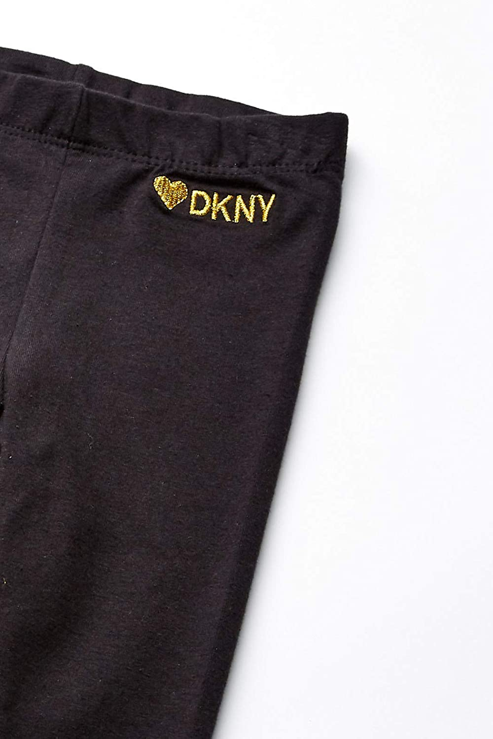 DKNY Girls Fashion Top and Legging Set More Styles Available