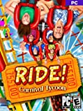 Best COSMI Pc For Games - Ride! Carnival Tycoon [Download] Review