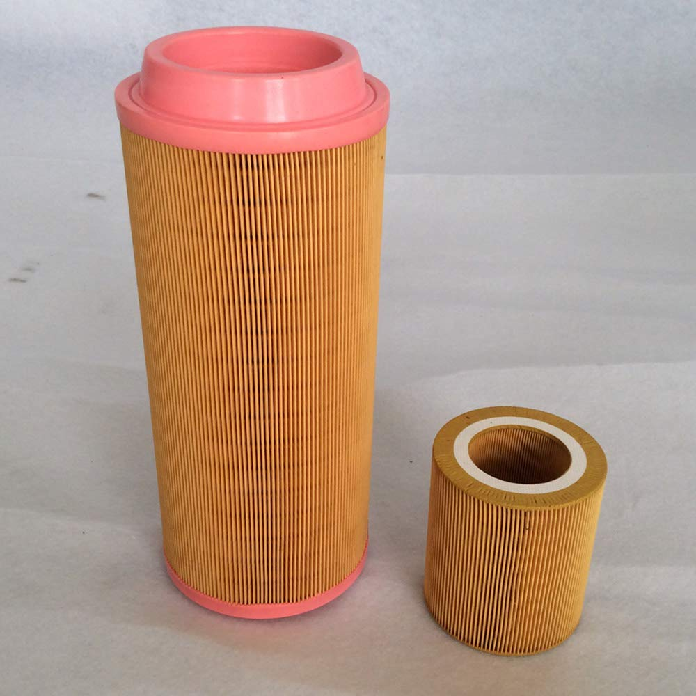 6211473900 Air Filter Element Cartridge for Worthington Screw Air Compressor Spare Parts 6211473950 Ceccato by YUQ