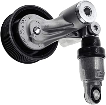 labwork-parts New Drive Belt Auto Tensioner 31170-5A2-A03 Fit for Honda Accord Civic CR-V