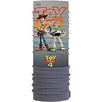 Buff Woody & Buzz Tubular Polar Junior, Niños, Multi, Talla única