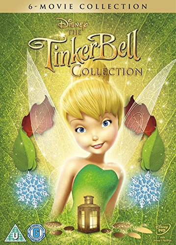 The Tinker Bell Collection -