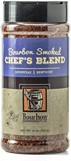 product image for Bourbon Smoked Chef's Blend -- 12 oz. plastic shaker