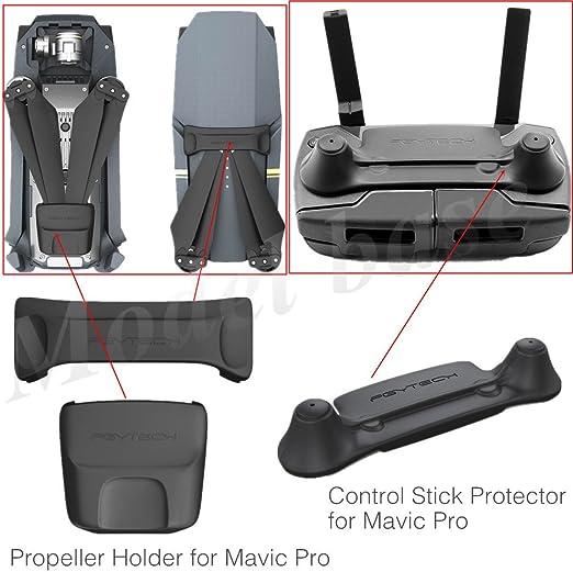 PGY Tech Remote Control Joystick Stick Protector cover for Mavic Mini Drone AUS