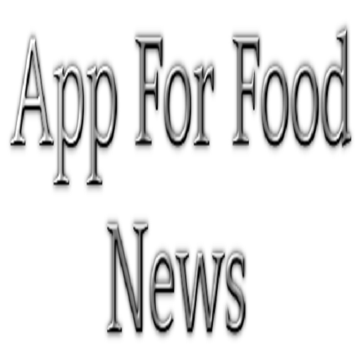 App for food news