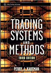New trading systems and methods perry j kaufman pdf