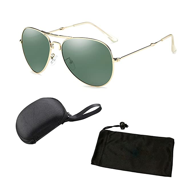 Amazon.com: Fordable - Gafas de sol plegables de bolsillo ...