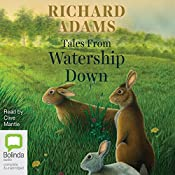 Tales from Watership Down | Richard Adams