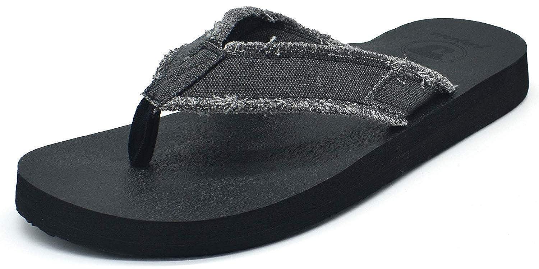 TALLA 42 EU. jiajiale Zapatillas sin Cordones con Interior de Felpa Comfort de para Hombres Zapatillas de casa Clog