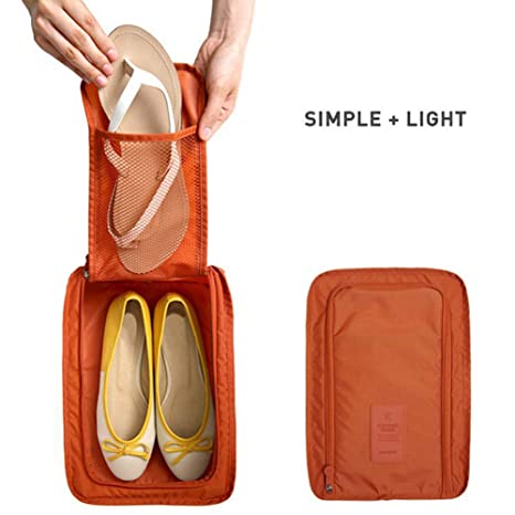 CLEAVE WAVES Bolsas de Viaje para Zapatos, Bolsa de ...