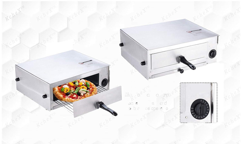 KCHEX_Pizza Oven