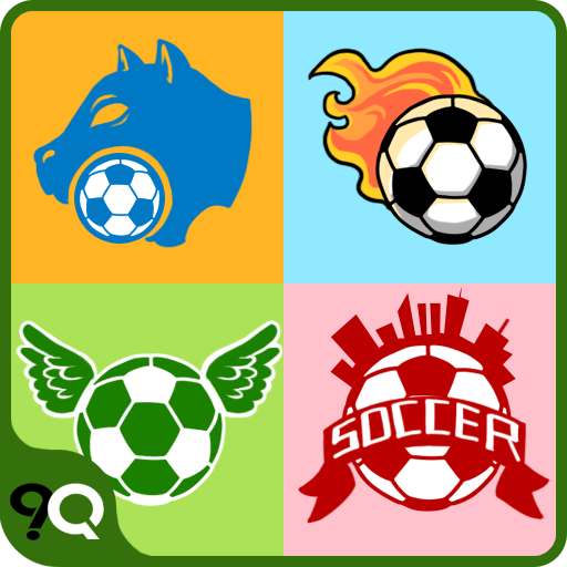 Guess the Soccer Team Logo