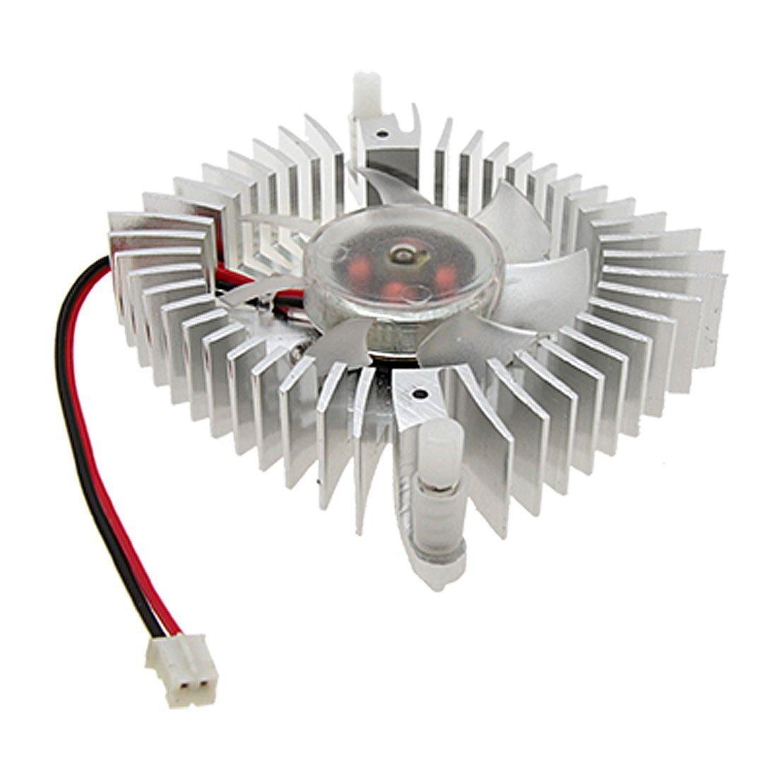 DealMux PC-VGA - tarjeta gráfica disipadores de calor de ...