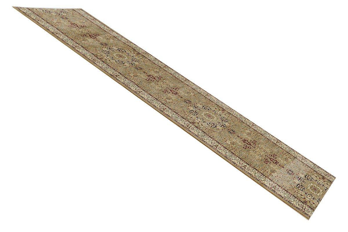 Havatex Orient-Teppich Läufer Marokko Grafisch Grafisch Grafisch - und schadstoffgeprüft   pflegeleicht robust strapazierfähig und schmutzabweisend   Diele Flur Schlafzimmer, Farbe Rot, Größe 100 x 500 cm 41a529
