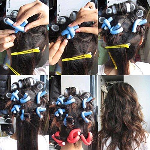 flex hair ties - 5