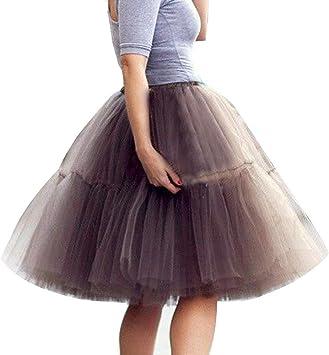 Mini falda de baile sexy para mujer, fiesta, disfraz, mujer ...