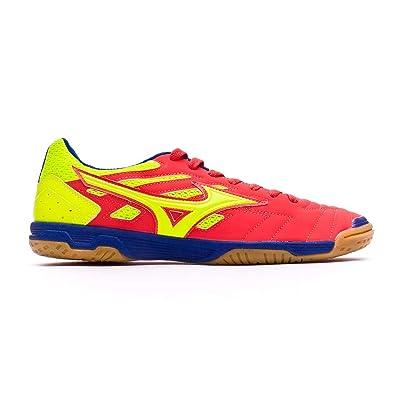 e39cc6258a12e Mizuno Men's Sala Classic 2 in Futsal Shoes: Amazon.co.uk: Shoes & Bags