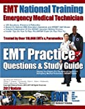 EMT National Training EMT Practice Questions & Study Guide