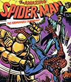 The Amazing Spider-Man - The Abominable Showman! - Kids 7